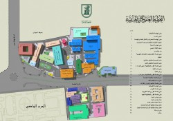 Faculty of Engineering Map